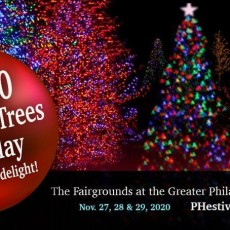 Things to do in Main Line, Pa for Kids: PHestivaL of Trees, Greater Philadelphia Expo Center at Oaks
