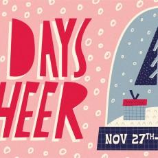 10 Days of Cheer