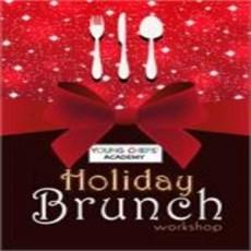 Wesley Chapel-Lutz, FL Events: Holiday Brunch Workshop