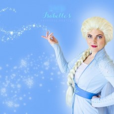 Warwick, RI Events for Kids: LIVE Video Call with the Snow Queen