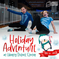 Holiday Adventure at LSC