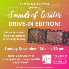 Sounds of Winter- Drive In Edition!