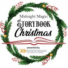 Midnight Magic: Storybook Christmas
