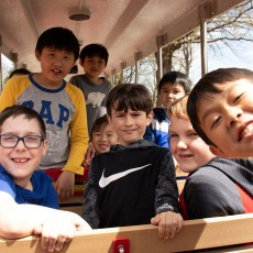 Arlington Heights-Palatine IL Events: Schools Day Out