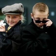 Arlington Heights-Palatine IL Events: SUPER SECRET SPY SESSION