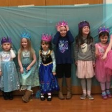 Arlington Heights-Palatine IL Events:  FROZEN FRENZY