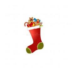 Stockings From Santa