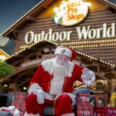 Santa's Wonderland 2020