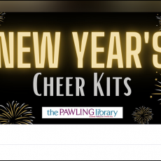 New Year's Cheer Kit