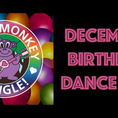 Things to do in Main Line, Pa: LIVE FROM THE STUDIO: December Birthday Dance Jam