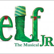 Charleston, SC Events for Kids: Elf The Musical, Jr.