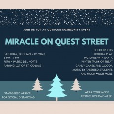 Miracle on Quest Street