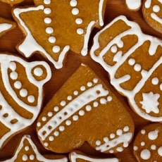 Towson, MD Events for Kids: Decorating Gingerbread Houses for Kids