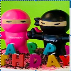Party Like a Ninja