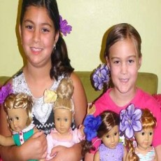 BFF Doll Party
