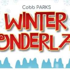 Things to do in West Cobb-East Paulding, GA for Kids: Winter Wonderland, Cobb County Events