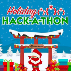 Things to do in Mansfield-Attleboro, MA for Kids: Holiday Hack-a-Thon, Code Ninjas Canton