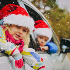 Worcester, MA Events for Kids: Drive-In Holiday Spectacular