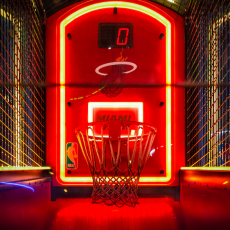 Laurel-Columbia, MD Events: Game On at Dave & Buster's
