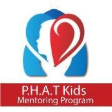 Mentors for children ages 5-18