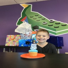 In person & virtual LEGO® theme & Robotics