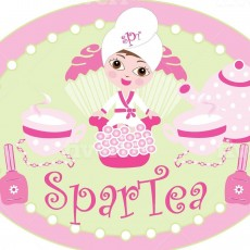 Spa, Tea, Bead, Yoga and Zumba parties for girls