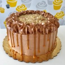 Delicious Cakes & Cupcakes