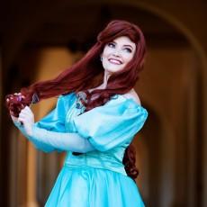 Virtual Princess Experiences