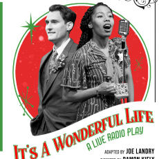It's A Wonderful Life: Live Radio Play