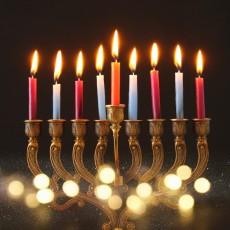 In-JOY Hanukkah Celebration