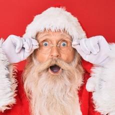 [National] Christmas Eve Storytime