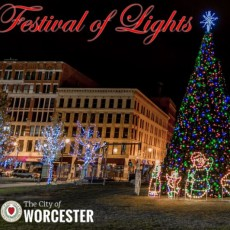Worcester, MA Events for Kids: Festival of Lights 2020: Virtual Event