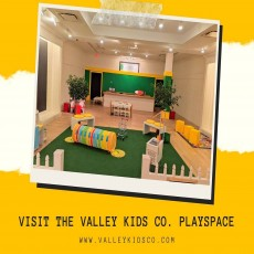 Play Area Open for Private Parities