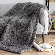 Shaggy Weighted Blanket