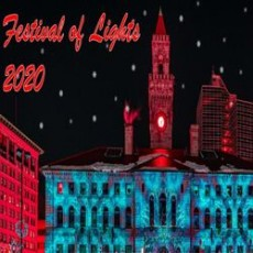 Things to do in Worcester, MA: Festival of Lights 2020