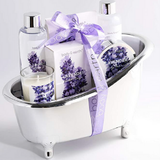 Body Earth Spa Relaxation Basket