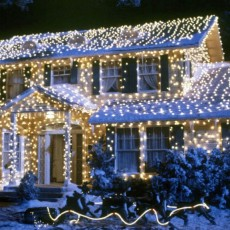 Riverview's 5th Annual Christmas Lights Contest