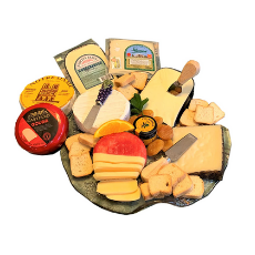 The Cheese Sampler