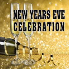 Family-Friendly New Year's Eve Celebration