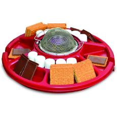 Sterno Family Fun S'mores Maker