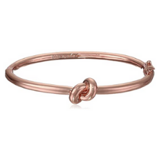 kate spade new york Sailor's Knot Bangle Bracelet