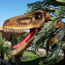 Wesley Chapel-Lutz, FL Events for Kids: Jurassic Quest Drive-Thru