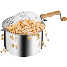 Great Northern Popcorn Original Spinner