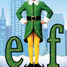 Durham-Chapel Hill, NC Events for Kids: Elf at The Drive-In at Carraway Village