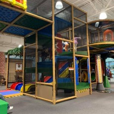Things to do in Charleston, SC for Kids: Sensory and Special Needs Private Play Time, OutSlide In