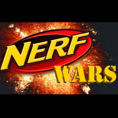 Nerf Wars, Hot Cocoa Edition
