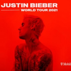 Arlington Heights-Palatine IL Events for Kids: Justin Beiber World Tour