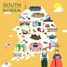 Curbside Activity Kit - Around the World: Passport to South Korea!
