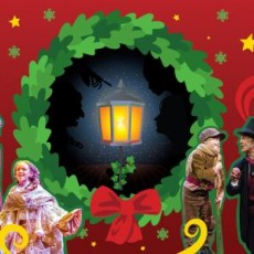 A Christmas Carol: Home for the Holidays