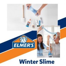 Things to do in Warwick, RI: [National] Winter Frosty Slime